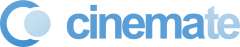 Логотип CineMate.ru